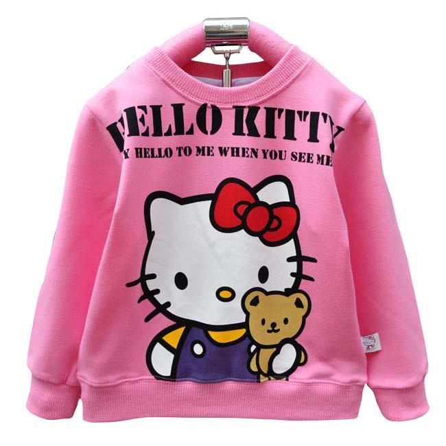 pakaian anak perempuan hello kitty original source tokobajuanakonline ...
