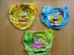Celana dalam Spongebob